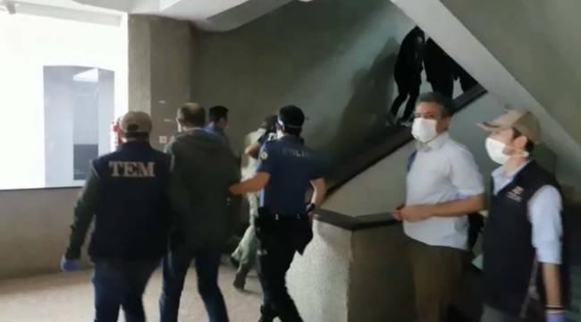HDP'lilerin gözaltı süreleri 4 gün uzatıldı