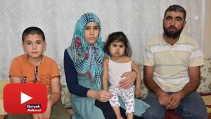 İki kızı aynı hastalıktan ölen annenin feryadı: