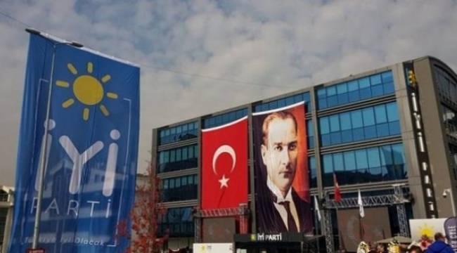 """İYİ Parti'den """"oy verilmeyecekler listesi"""" iddiaları hakkında açıklama"""