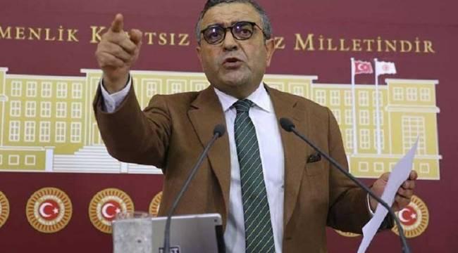 Kılıçdaroğlu, Sezgin Tanrıkulu'nu başdanışman olarak görevlendirdi