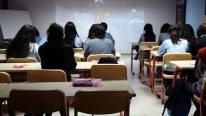 MEB'den özel okullar için yüz yüze eğitim kararı