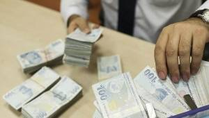 Son bir yılda 287 bin kişi ilk defa ihtiyaç kredisi kullandı