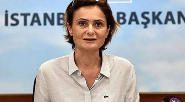 Suskunluğunu Cumhuriyet'e bozan Kaftancıoğlu'na göre CHP iç tartışmalarla boğulmak isteniyor: 'Başaramayacaklar!'
