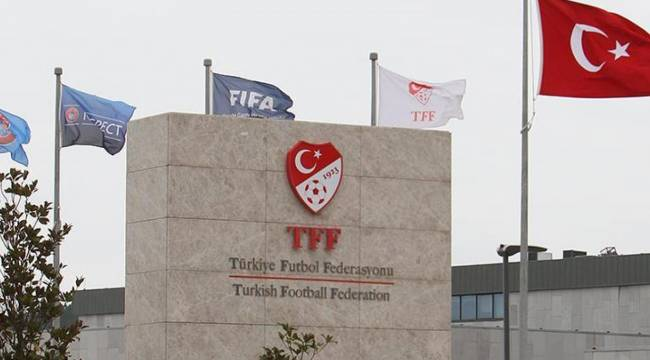 TFF'den MHK atamalarına ilişkin açıklama: Tüm kurullarımız özgür iradeleri ile çalışmalarını sürdürmektedir
