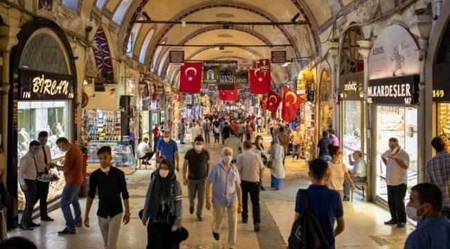 Türkiye'de son 24 saatte 1767 vaka tespit edildi: Aktif hasta sayısı artıyor