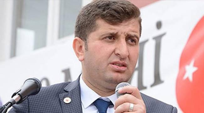 AK Parti'li başkan ihraç edildi