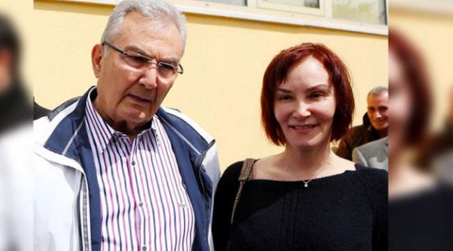 Deniz Baykal'ın kızı Aslı Baykal 'yeni parti kuracak' iddialarına yanıt verdi