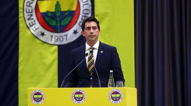 Fenerbahçe Genel Sekreteri Kızılhan: Bankalar Birliği ile yakın zamanda olumlu bir sonuca varılacağı beklentisindeyiz