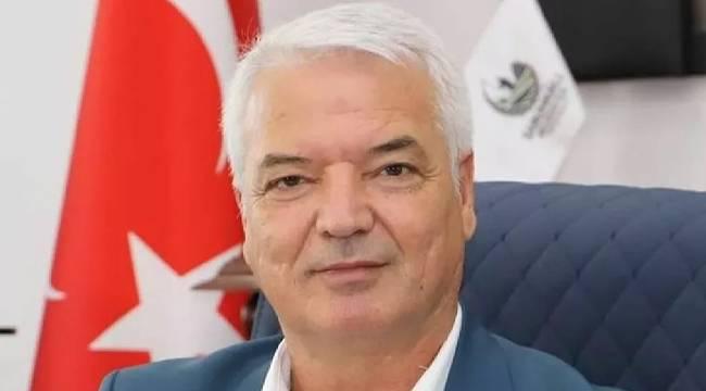 Koronavirüse yakalanan CHP'li belediye başkanı yoğun bakıma alındı