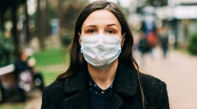 Kullandığımız maskelerde korkunç gerçek: Yüzde 95'inde filtre özelliği yok