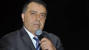 MHP: Osman Durmuş'un tedavisine devam ediliyor