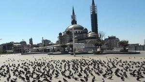 Reuters: Türkiye'de sokağa çıkma yasakları gelebilir