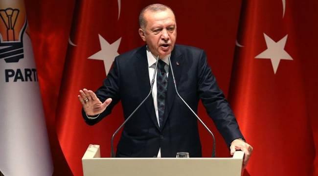 Samsun'da 2 kişi Cumhurbaşkanı'na hakaretten gözaltına alındı