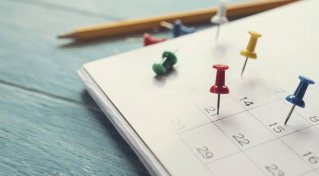 2021 resmi tatil günleri! Bu yıl kaç gün tatil yapacağız?