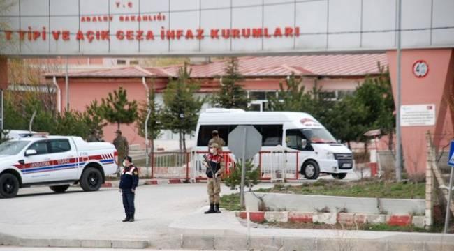 Açık cezaevlerindeki hükümlülerin Kovid-19 izni iki ay daha uzatıldı