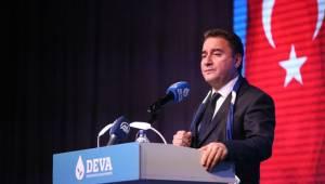 Babacan: Alevilerin sorunlarının çözümü için her adımı atacağız