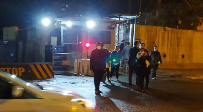 Diyarbakır Barosu: Gözaltında tutulan 24 meslektaşımızdan 22'si serbest bırakıldı