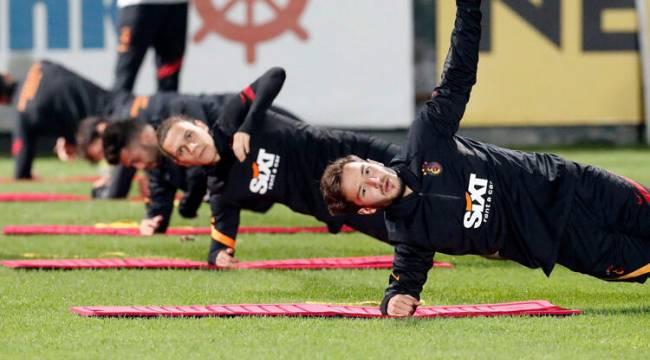 Galatasaray'da 3 futbolcunun testi daha pozitif çıktı! Covid-19'a yakalanan futbolcu sayısı 5 oldu