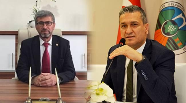 İki belediye başkanının daha Kovid-19 testi pozitif çıktı