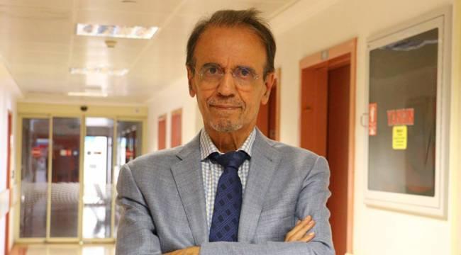 Prof. Dr. Mehmet Ceyhan, Koronavirüs'e bağlı çocuklarda görülen sendroma karşı uyardı: İhmal etmeden doktora başvurun