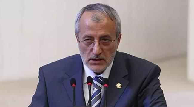 AK Parti'nin disipline sevk ettiği Arslan: Yol arkadaşlarımızı incittiysem kendilerinden helallik diliyorum