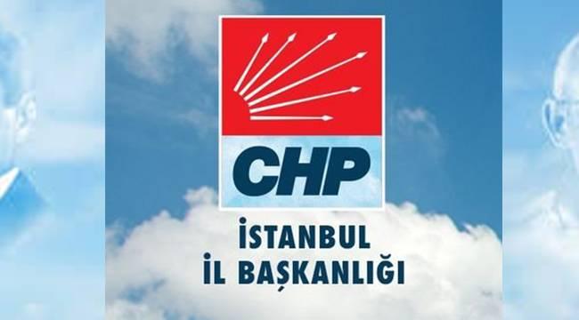 CHP İstanbul'dan İktidar Yolunda Dev Kampanya: Sen Varsan Biz Varız