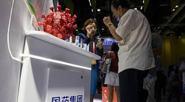 Çin'de anüsten alınan örneklerle Covid-19 testi yapılmaya başlandı