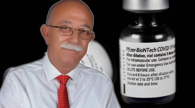 """Dikkat çeken iddia: """"BionTech'ten 25 doz alındı, 2. doz yapıldı"""""""