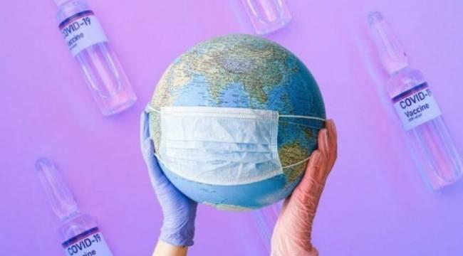 Dünyanın en zengin 10 milyarderinin salgında artırdığı serveti herkesi aşılamaya yetiyor