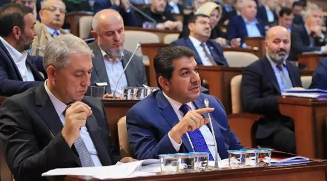 İBB'de 'Halk Ekmek' tartışması: AK Partili Göksu 'İspatlayın' dedi, CHP'den görüntülü yanıt geldi