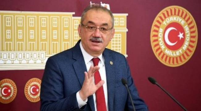 İYİ Parti: Bizim CHP ile Türkiye'yi birlikte yönetelim iddiamız yok
