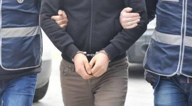 Soylu'ya hakaretten serbest kalmıştı, Cumhurbaşkanına hakaretten tutuklandı