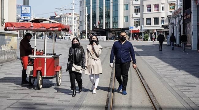 Türkiye'de koronavirüs: Son 24 saatte 140 can kaybı, 5 bin 277 yeni vaka