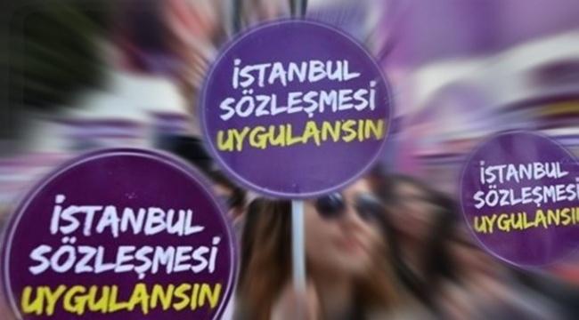 DEVA, İstanbul Sözleşmesi'nin feshini yargıya taşıyor
