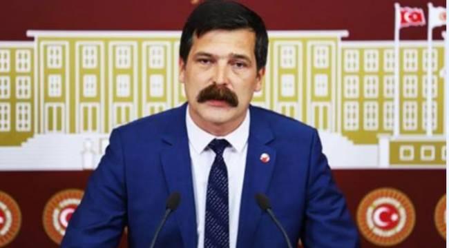 Erkan Baş'tan AK Parti'ye grev tepkisi: İşçiler çöpleri 10 yıl toplamasa etraf sizin çürük zihniyetinizden daha pis kokamaz