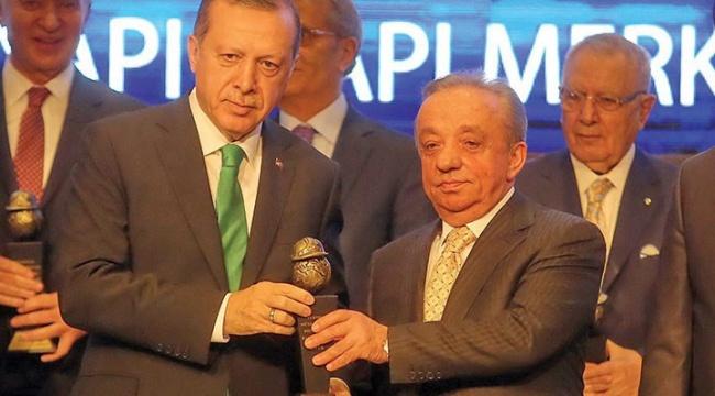 AK Parti'li Pektaş, İklim Komisyonu Toplantısı'nda Mehmet Cengiz'i savundu