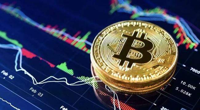 Bitcoin'de düşüş devam ediyor
