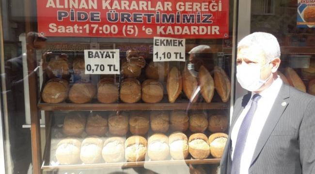 CHP Sözcüsü: Bir fotoğraf bin söze bedel