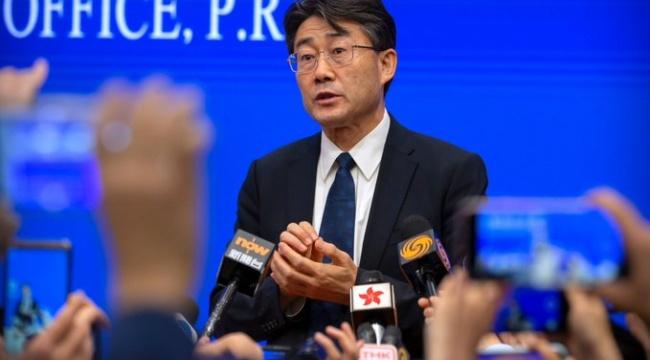 Çinli yetkiliden aşı itirafı: Etkisi düşük, karıştırmayı düşünüyoruz
