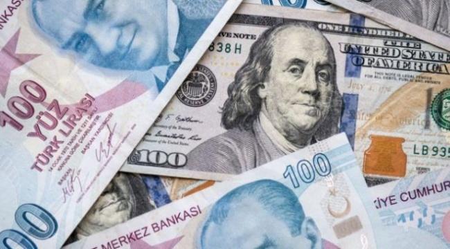 Commerzbank'tan çarpıcı rapor: Dolar 10 TL olabilir