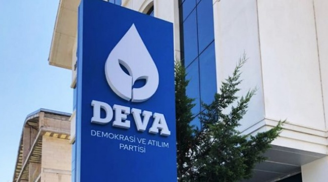 DEVA Partisi'nin iki kurucusu partiden istifa etti