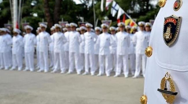 Emekli Amiraller Adliye'ye sevk edildi