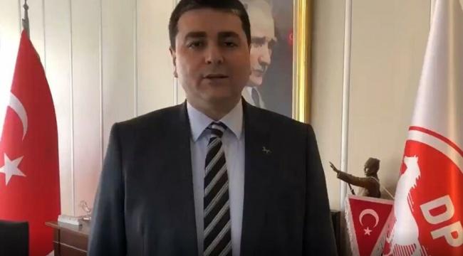 Gültekin Uysal: AK Parti'nin beyin ölümü gerçekleşti