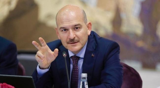 HDP'den Süleyman Soylu'ya: Batman Kozluk'tan Almanya'ya giden 110 kişi döndü mü?