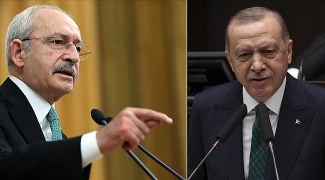 Kılıçdaroğlu'ndan Erdoğan'a yanıt: Sen darbeci akrabası arıyorsan, ben sana söyleyeyim