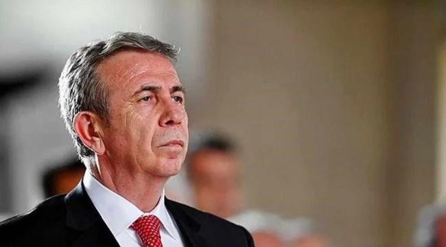 """Mansur Yavaş'ın başlattığı """"6 Milyon Tek Yürek"""" kampanyasında gelen destek 14 milyon lirayı geçti"""