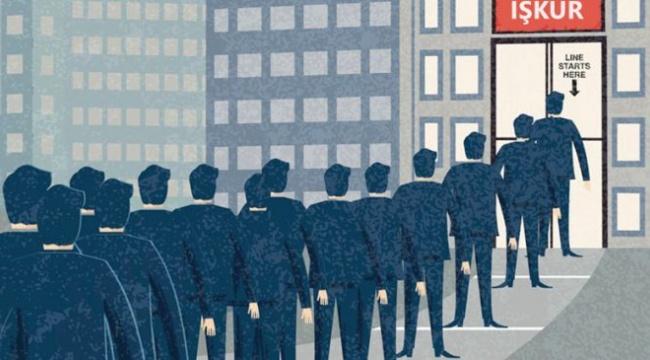 TÜİK, işsizlik verilerini açıkladı