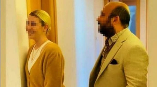 Vebitcoin'in CEO'su ve 'Hanımağa' lakaplı eşi, yasa dışı bahis çetesinin liderlerinden çıktı