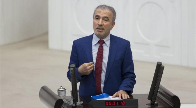 AK Parti'den anayasa açıklaması!