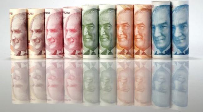 Hazine nisan ayında 13 milyar 292 milyon lira açık verdi